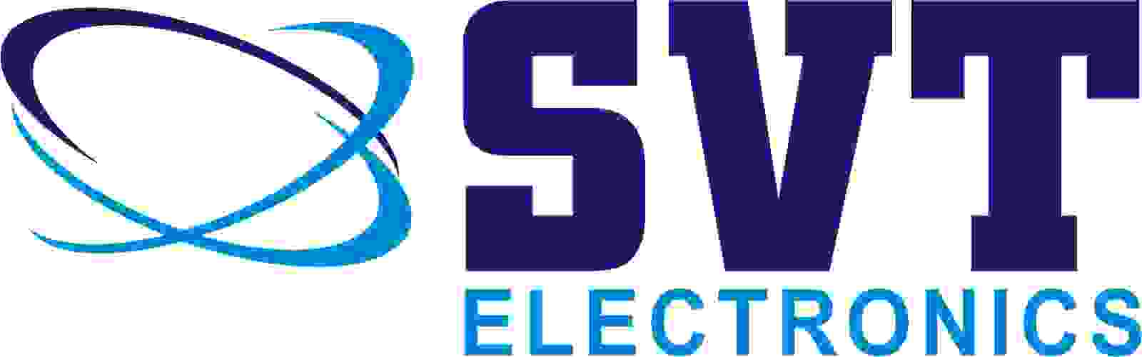 SVT Electronics Ltd. logo