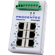 VPSwitch Go Unmanaged 6TX - visual 1