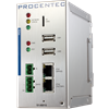 Atlas: PROFINET Permanent Monitoring Kit 100