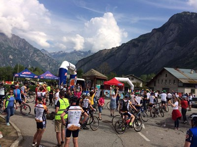 PROCENTEC supports Alpe d'HuZes