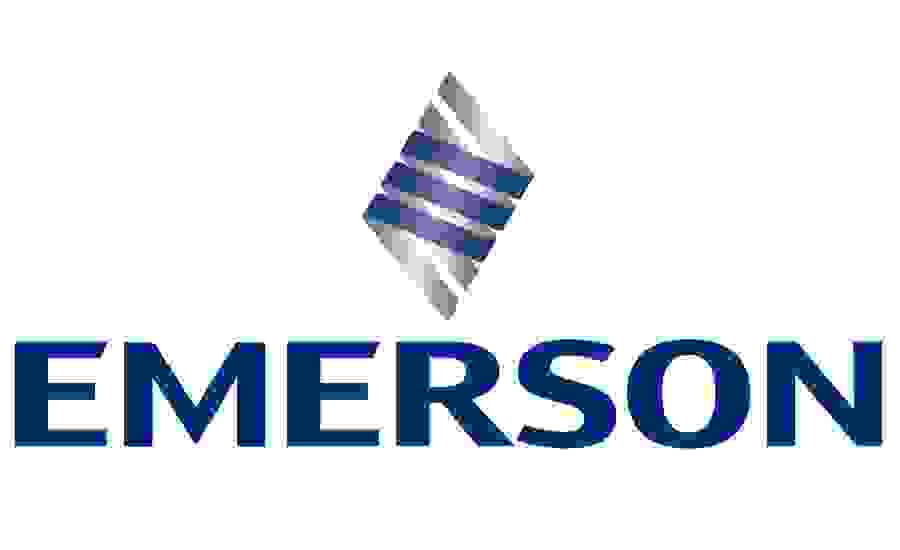 Emerson Automation Solutions logo