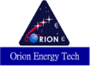 Orion Energy Technology Corp. logo
